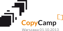 CopyCamp